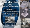 Oscillating Steam Engine Material Kit and Instructional DVD