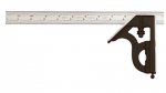 "Combination Square, 12"", Starrett"