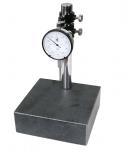 machine shop measuring tools