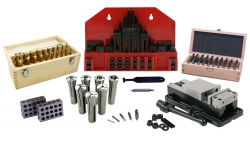 Tooling packages and Starter Kits - LittleMachineShop.com
