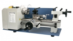 HiTorque Bench Lathes - LittleMachineShop.com