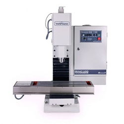 Tormach Personal CNC Machines - LittleMachineShop.com