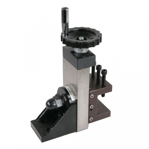 Milling Attachment, Mini Lathe