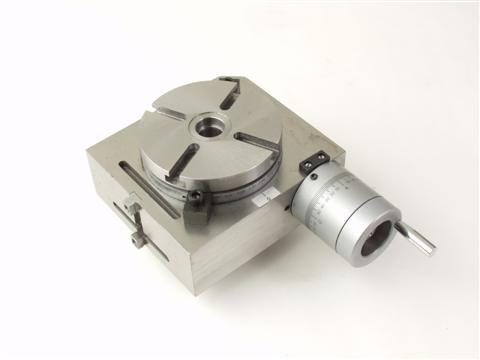 "Rotary Table, 6"" Precision"