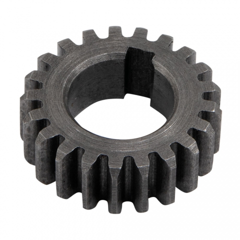 Gear, 21 Teeth 4mm keyway