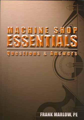 machine shop essentials