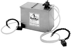 Spray and flood coolant units - LittleMachineShop.com