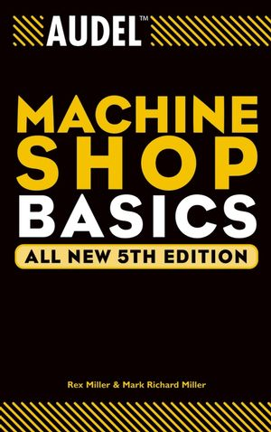 machine shop books