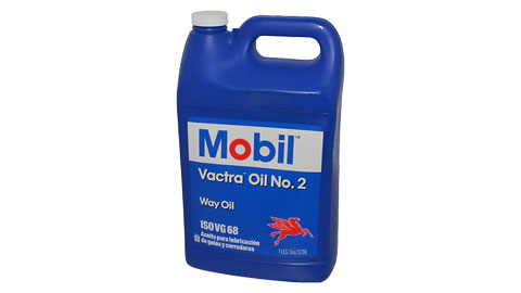 Масло Mobil Vactra Oil 1