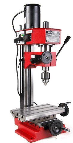 Micro Milling Machine | Milling Machines For Sale